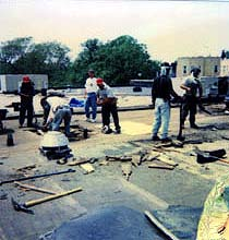 Chicago Roofing Contractor