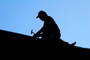 Chicago roof repair