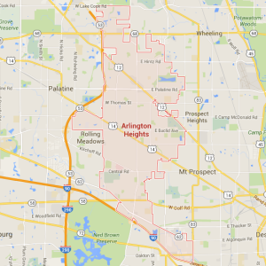Arlington Heights Roofing Contractor