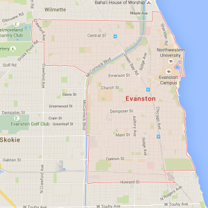 Residential Roofing Services in Evanston, Illinois