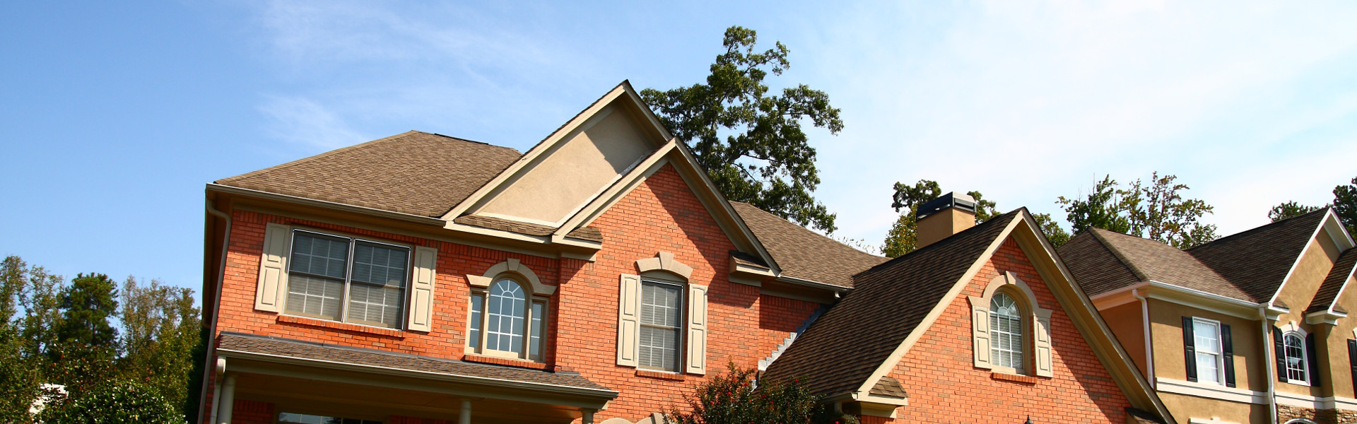 Residential Roofing Banner 2