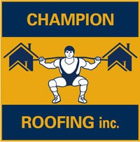 Champion Roofing, Inc. logo