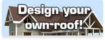 Online roof visualization tool to help you envision your home