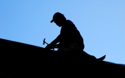 Know how to handle minor roofing problems yourself