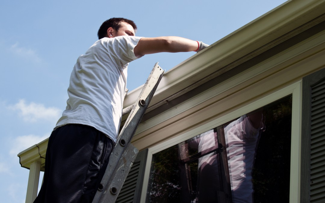 Roof Maintenance in the Summer