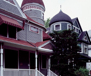 Choosing The Best Roof: Five Roof Types