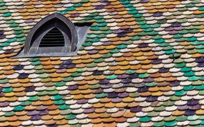 How To Choose The Right Shingle Color