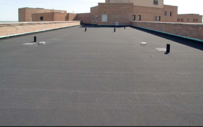 Types of Commercial Roofing