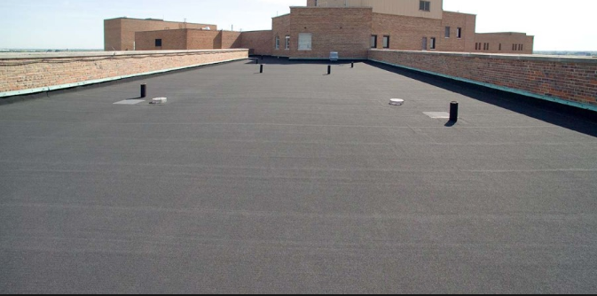 What Is The Lifespan Of A Commercial Roof?