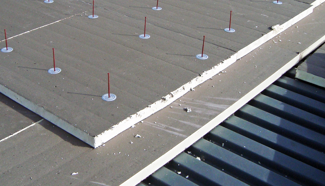 Five Reasons Why You Need Roof Insulation for Your Commercial Roof