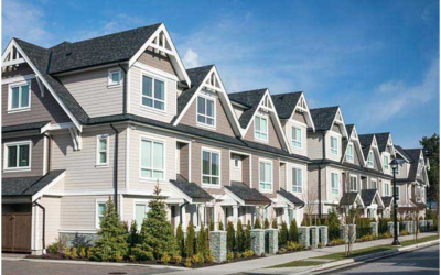 Roofing Tips for Townhouse Owners & Tenants