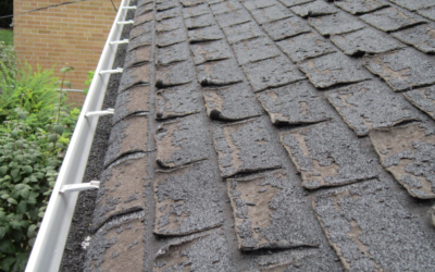When is it Time to Replace a Roof?