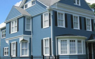 Transform Your House With Roofing & Siding