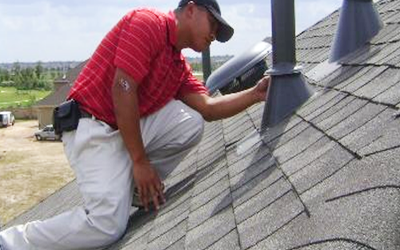 Roof Inspection Checklist