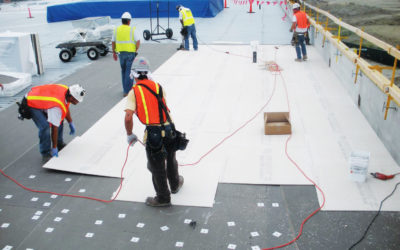 Reliable Commercial Roof Repair