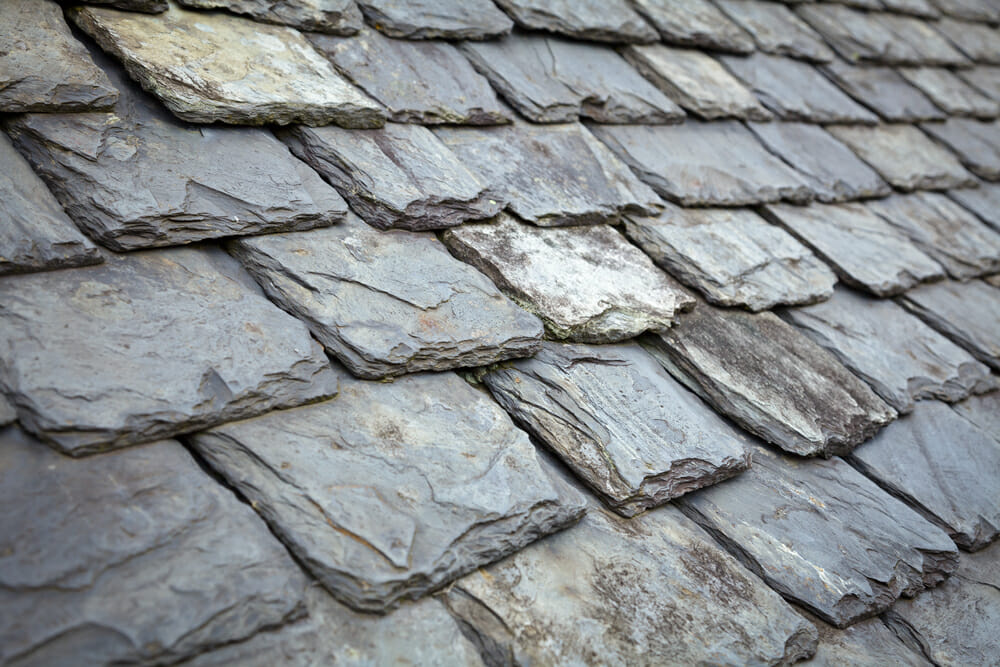 Pros & Cons Of Slate Roofing